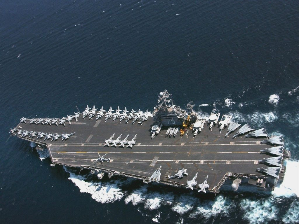 aircraft carriers 13
