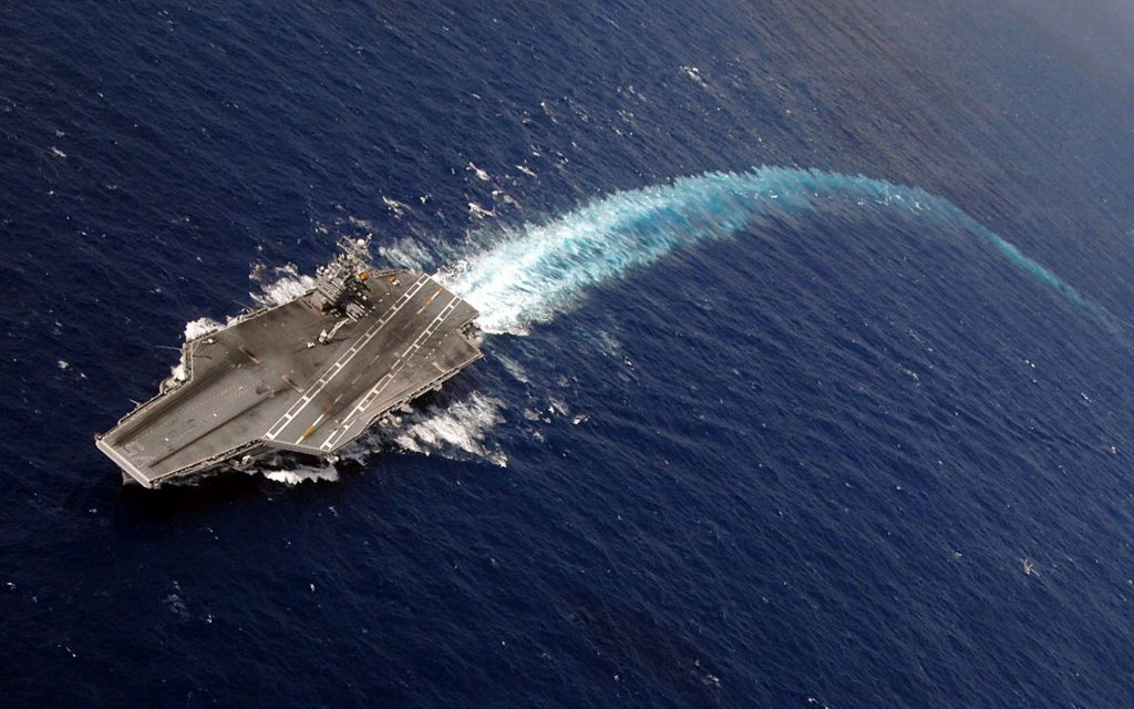 aircraft carriers 2