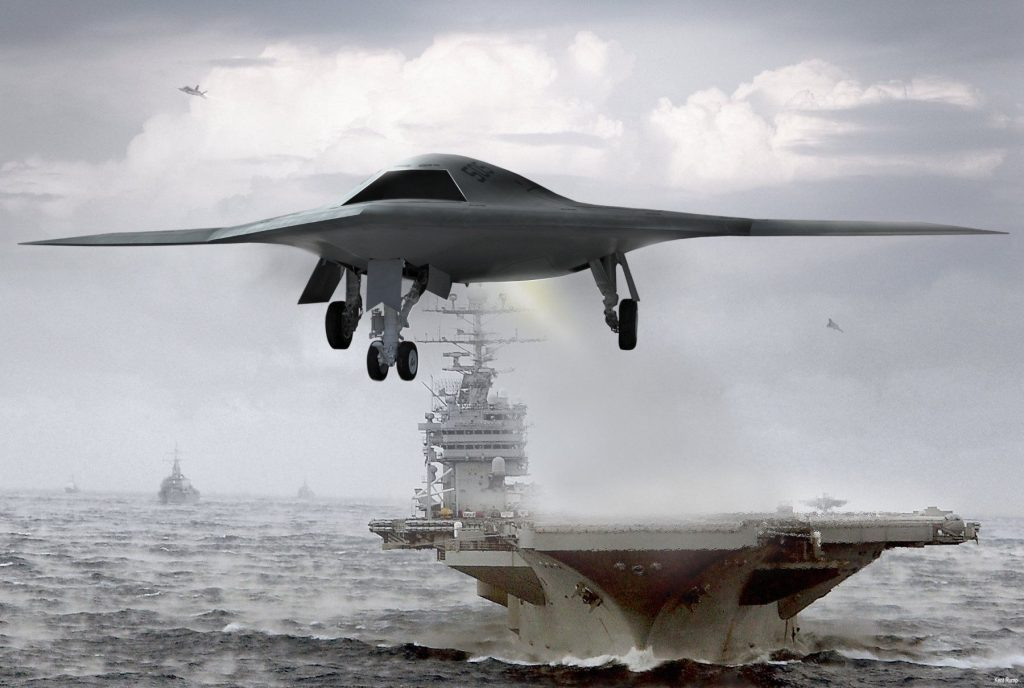 aircraft carriers 7