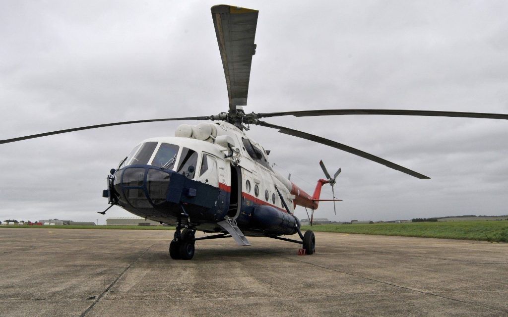 aircraft helicopters military