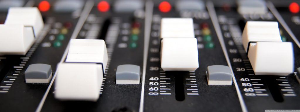 music mixing consoles scaled