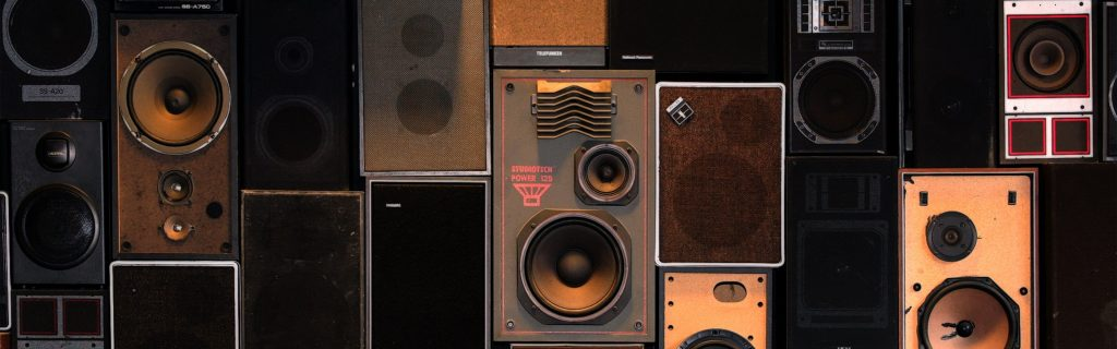 music speakers scaled