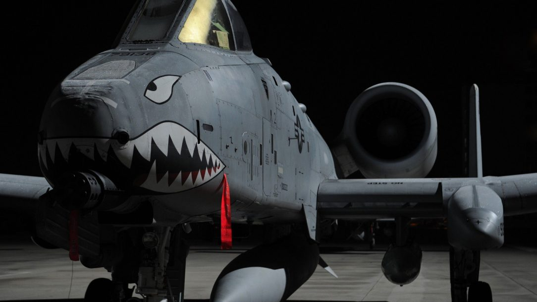 Jet military jet fighters aircraft A 10 Thunderbolt II