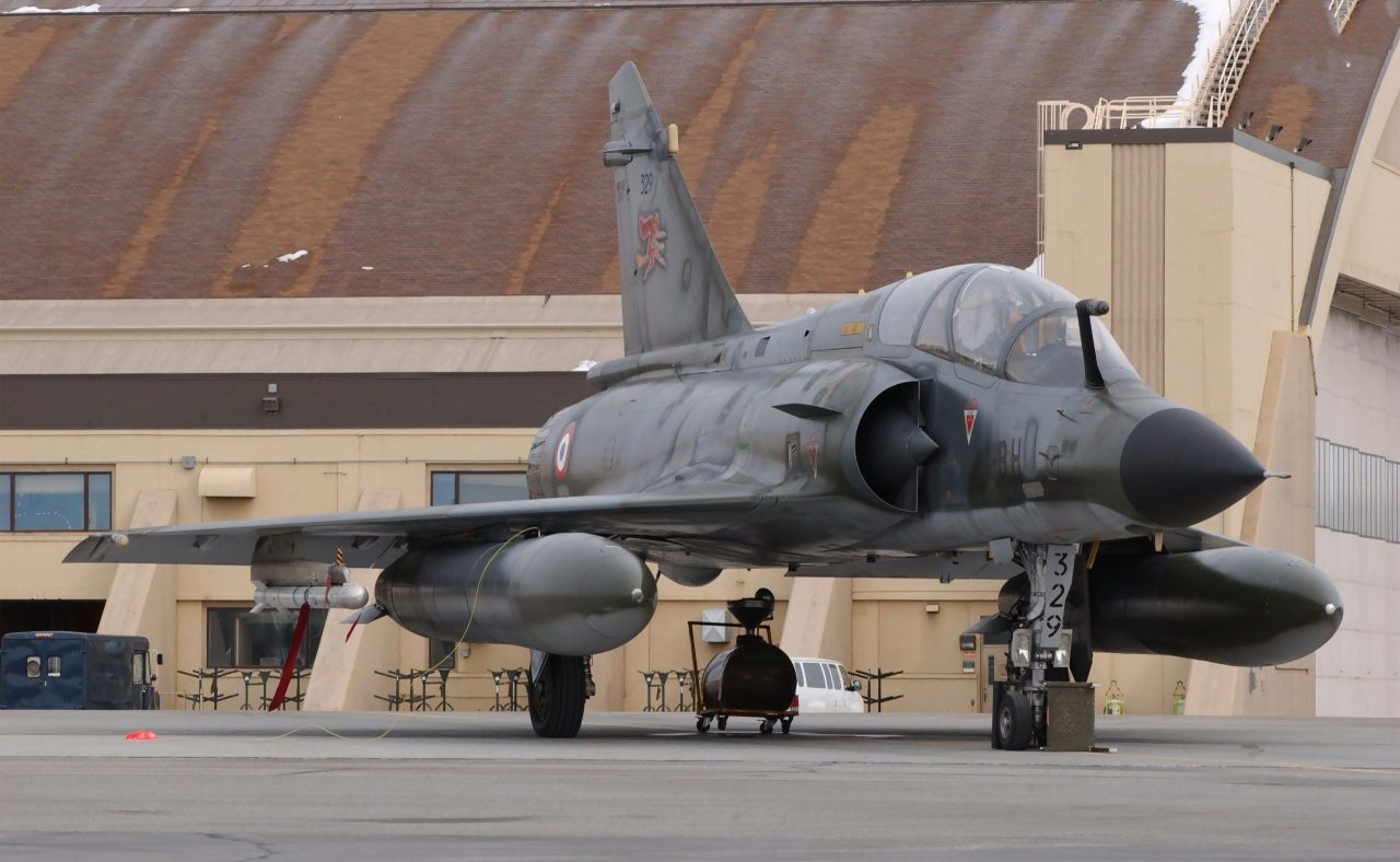 Mirage 2000 Fighter planes aircraft Jet