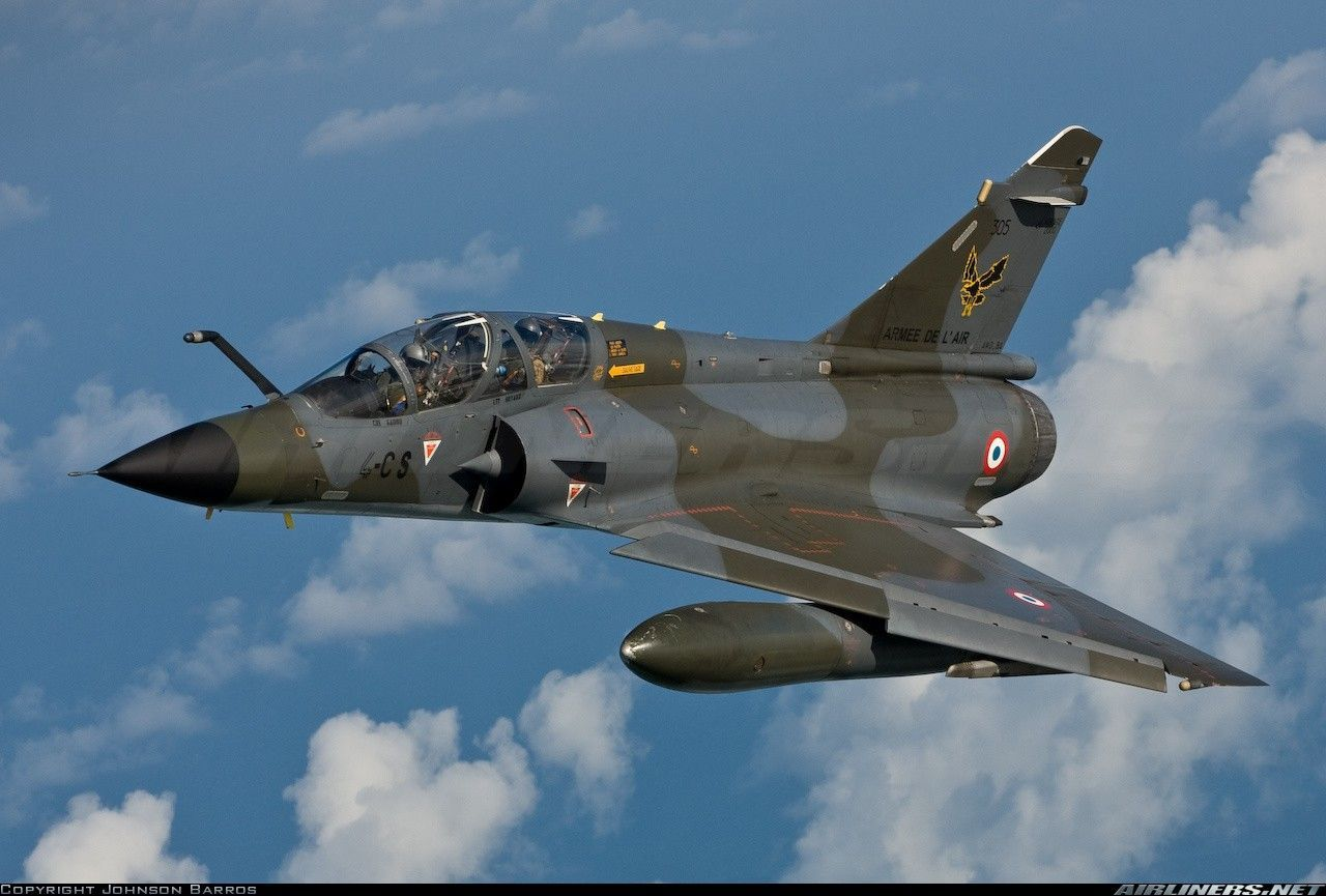 Mirage 2000 Fighter planes aircraft construction vehicles Jet 12
