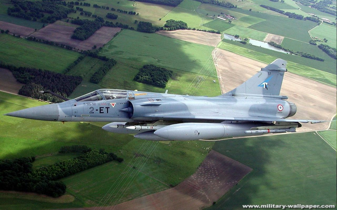 Mirage 2000 Fighter planes aircraft construction vehicles Jet