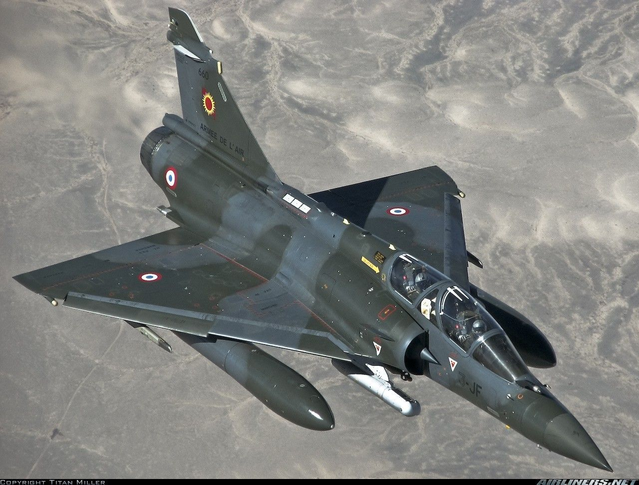 Mirage 2000 Fighter planes aircraft construction vehicles Jet 7