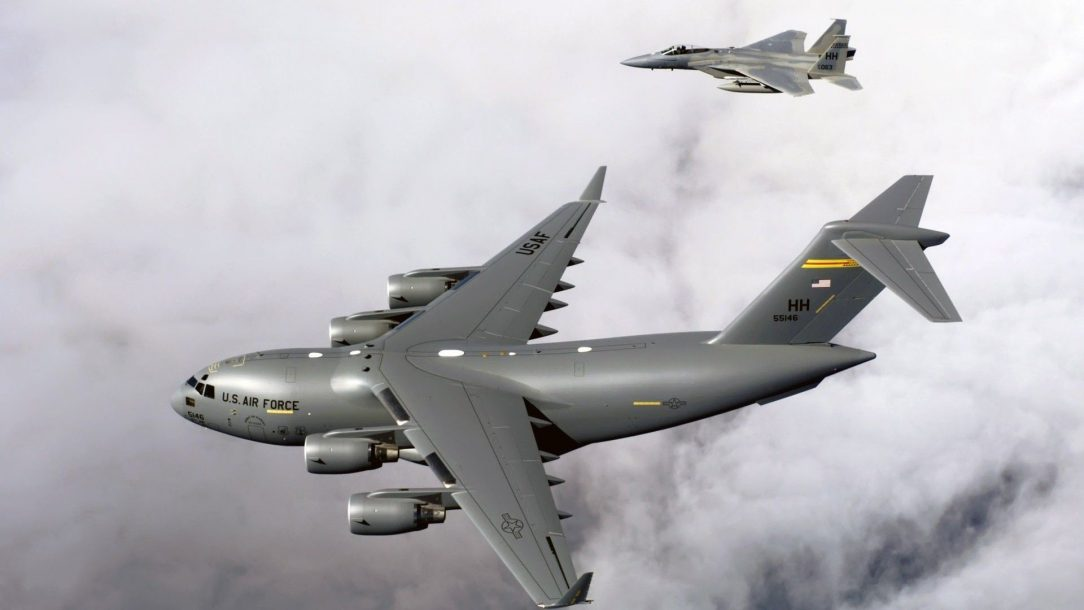 military aircraft planes jets 15