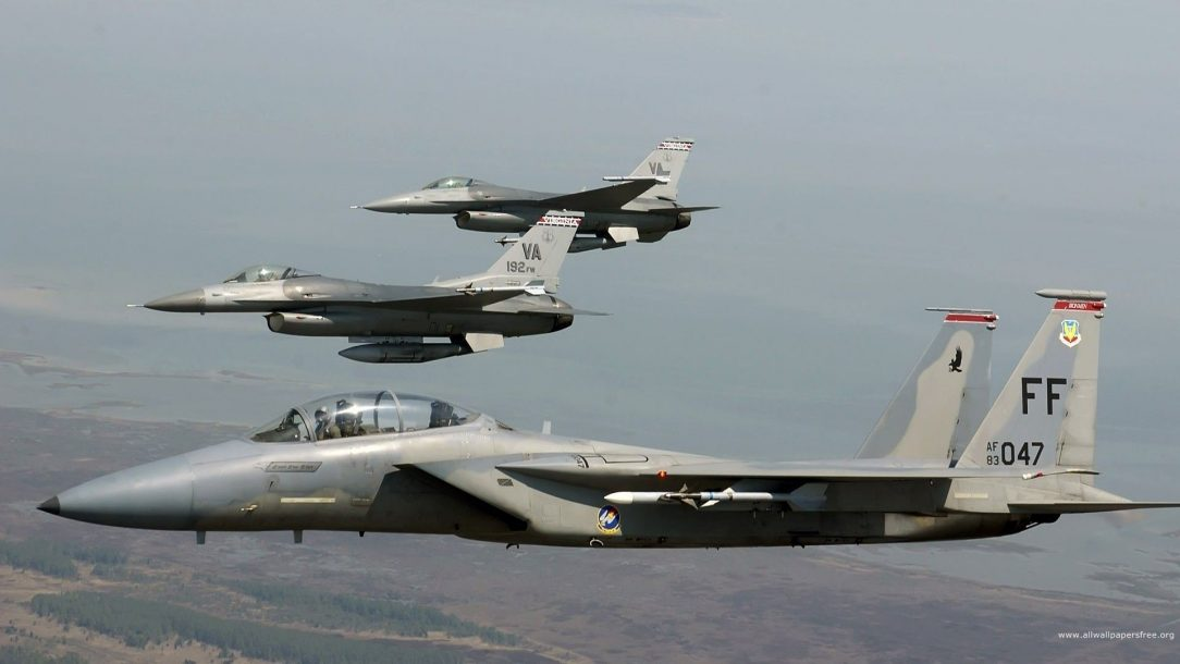 military aircraft planes jets 345fdg
