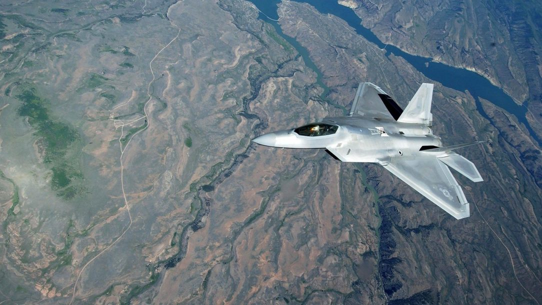 military aircraft planes jets 5