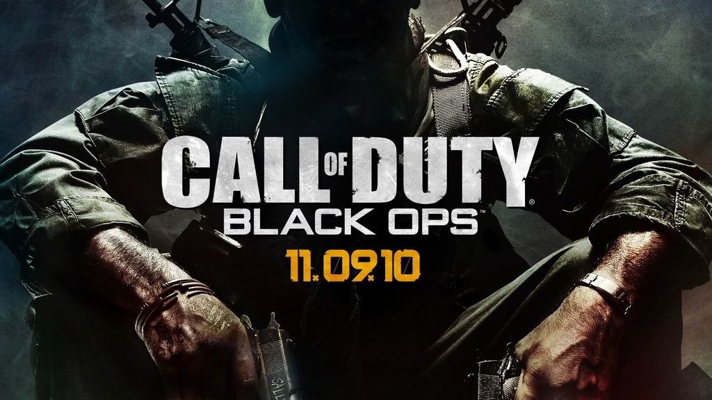 Game call of duty wallpaper